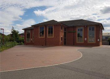 Office to let in Orient Way, Pride Park, Derby, Derbyshire DE24