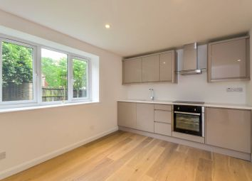 Thumbnail 1 bedroom flat for sale in Jade Close, Beckton