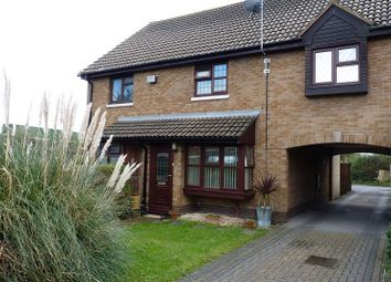 Thumbnail 3 bed property for sale in Station Road, Drayton, Portsmouth