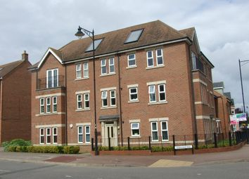 Thumbnail 1 bed flat for sale in Greensand View, Woburn Sands