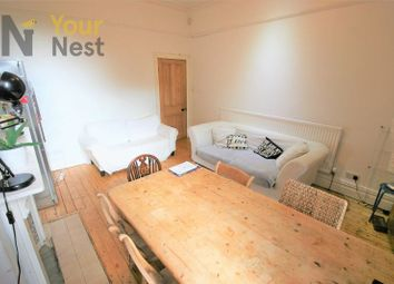 Thumbnail 7 bed terraced house to rent in Ash Grove, Hyde Park