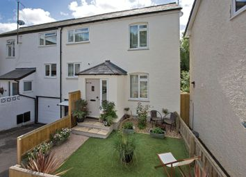 Thumbnail 3 bed semi-detached house for sale in Chapel Street, Tiverton