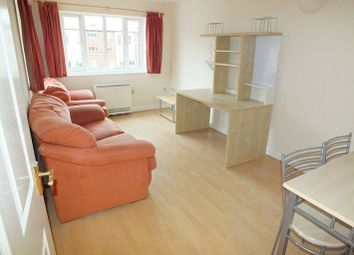 Thumbnail 1 bed flat for sale in Cornwall House, Cornwall Place, Leamington Spa