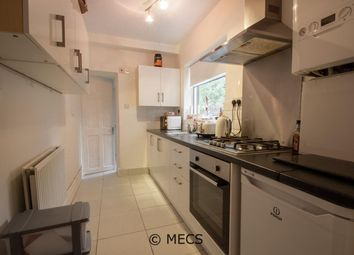 Thumbnail 2 bed terraced house to rent in Earls Court Road, Harborne, Birmingham