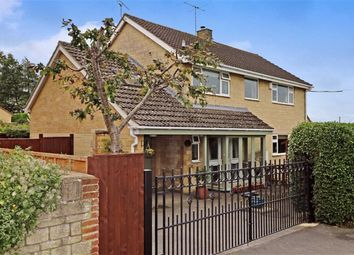 Thumbnail 4 bed detached house for sale in Selwyn House, Pool Gastons Road, Malmesbury, Wiltshire