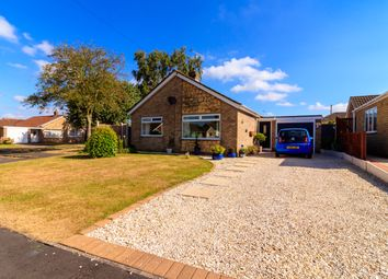 Thumbnail 2 bed bungalow for sale in Skerries Close, North Hykeham, Lincoln