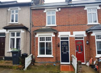Thumbnail 2 bed terraced house to rent in Wingfield Road, Gravesend