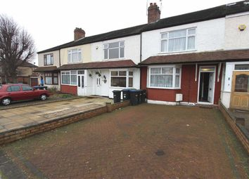 Thumbnail 2 bedroom terraced house to rent in Barrowell Green, Winchmore Hill, London
