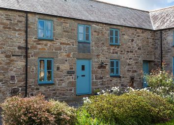 Steppy Downs Road, St. Erth Praze, Hayle TR27. 2 bed barn conversion for sale