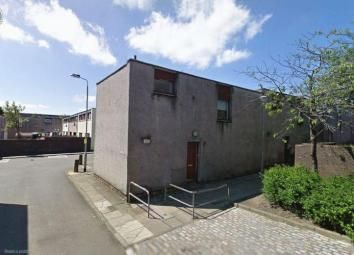 Thumbnail 3 bed terraced house for sale in Glenhove Road, Cumbernauld, North Lanarkshire