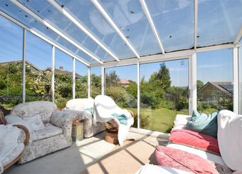 Thumbnail 4 bed detached house for sale in Chapman Avenue, Maidstone, Kent