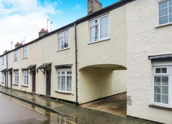 Thumbnail 2 bed terraced house for sale in Crown Walk, St. Ives, Huntingdon