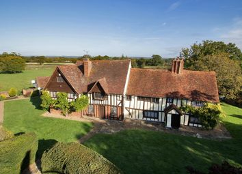 Thumbnail 8 bed detached house for sale in Bell Lane, Smarden, Kent