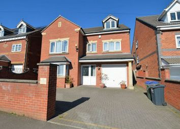 Thumbnail 7 bed detached house for sale in Florence Road, Smethwick