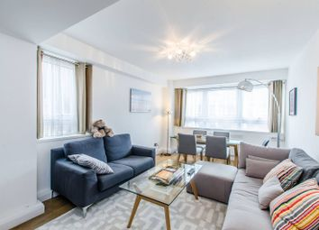 Thumbnail 2 bed flat to rent in Leather Lane, Clerkenwell