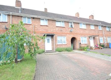 Thumbnail 5 bed terraced house for sale in Lye Copse Avenue, Farnborough, Hampshire