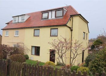 Thumbnail 5 bed semi-detached house for sale in Dean Drive, Tweedmouth, Berwick-Upon-Tweed