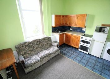 Thumbnail 1 bedroom flat to rent in 128 Walker Road 2Fl, Aberdeen