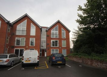 Thumbnail 3 bed flat for sale in Holm Lane, Prenton, Wirral