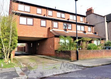 Thumbnail 1 bed flat for sale in Graeme Road, Enfield