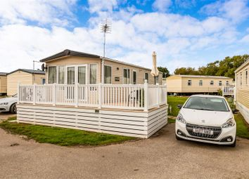 2 bed mobile/park home for sale in Chichester Lakeside, Vinnetrow Road, Runcton, Chichester PO20