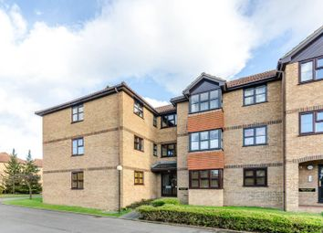 Thumbnail 2 bed flat for sale in Mangles Road, Guildford