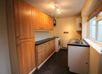 Thumbnail 2 bedroom terraced house to rent in Beresford Street, Blackpool