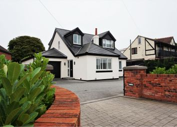 4 bed detached house for sale in Fleetwood Road South, Thornton-Cleveleys FY5