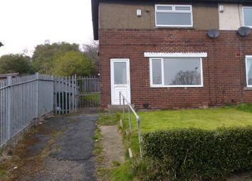 Thumbnail 3 bed semi-detached house to rent in Thornton Street, Rotherham