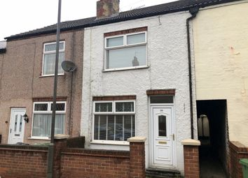 Thumbnail 2 bed terraced house for sale in Sleetmoor Lane, Somercotes, Alfreton