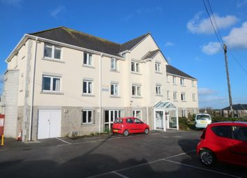 Thumbnail 2 bed flat for sale in Trevithick Road, Camborne