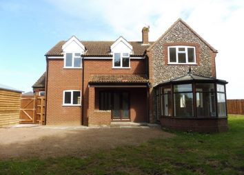 Thumbnail 3 bedroom property to rent in Metton Road, Cromer