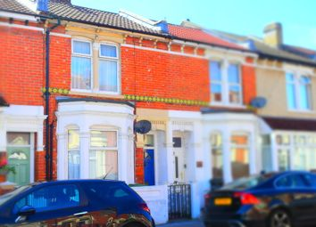 3 bed terraced house to rent in Paulsgrove Road, Copnor, Portsmouth, Hampshire PO2