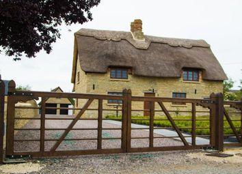 Thumbnail 5 bed cottage for sale in Fencott, Kidlington