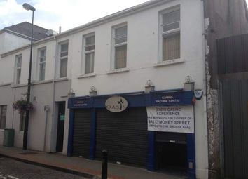 Thumbnail Retail premises to let in Bryan Street, Ballymena, County Antrim
