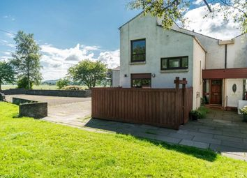 Thumbnail 3 bed semi-detached house for sale in Abbots View, Haddington