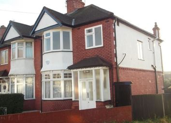 Thumbnail 4 bedroom property to rent in Cairnfield Avenue, Neasden, London