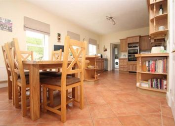 Thumbnail 4 bed detached house for sale in Pudbrooke Gardens, Hedge End