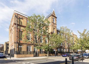 Thumbnail 1 bed flat for sale in Teesdale Close, London