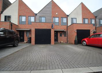Thumbnail 3 bed property to rent in Rosedawn Close West, Hanley, Stoke-On-Trent