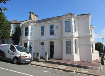 Thumbnail 6 bed shared accommodation to rent in May Terrace, St. Judes, Plymouth