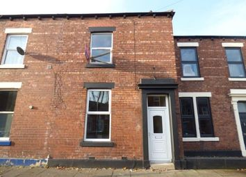 Thumbnail 4 bed terraced house for sale in Lismore Street, Carlisle, Cumbria
