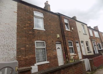 Thumbnail 2 bed terraced house for sale in Dickenson Terrace, Gainsborough