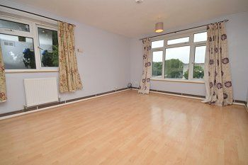 Thumbnail 2 bed flat to rent in Caburn Court, Southgate, Crawley, West Sussex