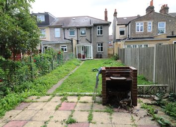 Thumbnail 3 bed end terrace house to rent in Thorold Road, Ilford