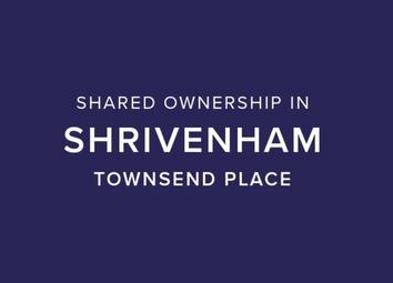 Thumbnail 2 bedroom semi-detached house for sale in Cozens Grove, Shrivenham