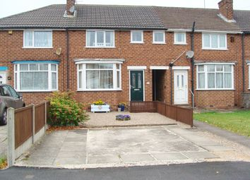 Thumbnail 3 bedroom terraced house for sale in Wolverton Road, Rednal
