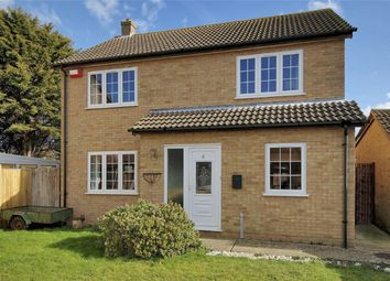 5 bed detached house for sale in Pintail Way, Broomfield, Herne Bay, Kent CT6