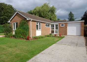 Thumbnail 3 bed detached bungalow for sale in Ragleth Grove, Trowbridge, Wiltshire