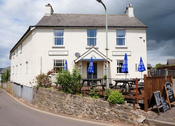Thumbnail Pub/bar for sale in Queen Street, Honiton